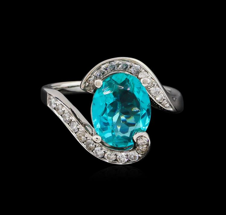 Ring Auction Apatite And Diamond Rings In 14kt White Gold. Handmade Beaded Jewelry. Element Rings. Simplistic Wedding Rings. Open Bangle. Green Amethyst Earrings. Anklets For Girls. Silver Chain Necklace. Evil Bands